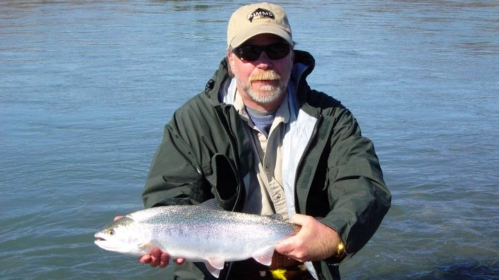 About Us - Fly Fishing Kenai Peninsula Alaska